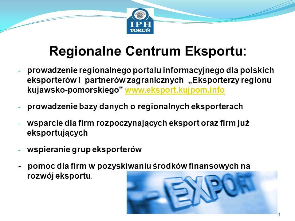 Regionalne Centrum Eksportu: