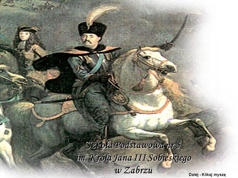 im. Króla Jana III Sobieskiego