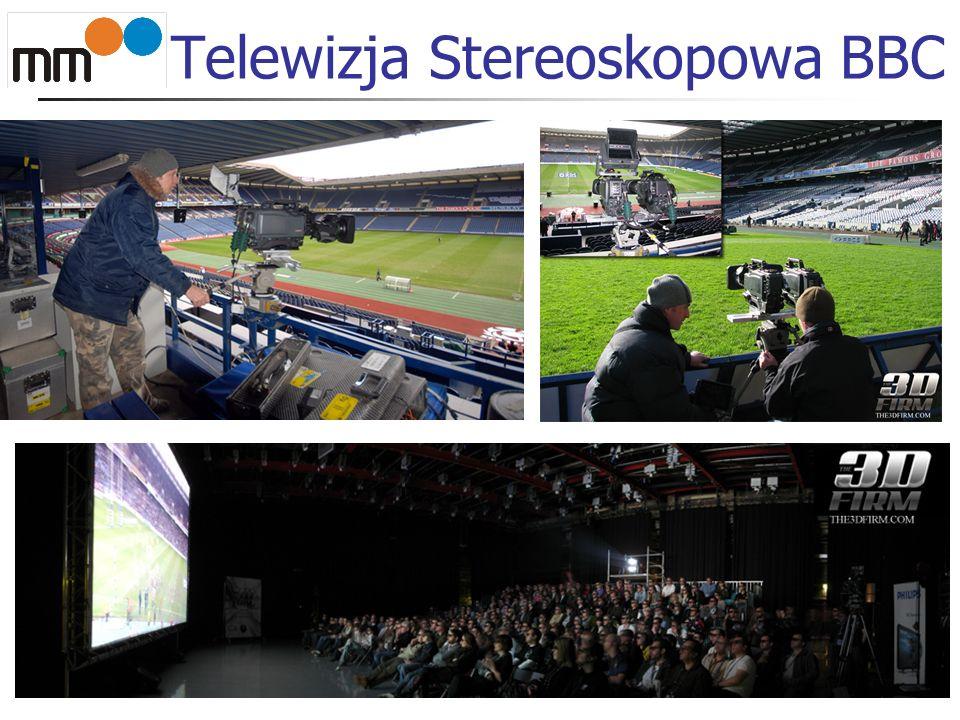 Telewizja Stereoskopowa BBC