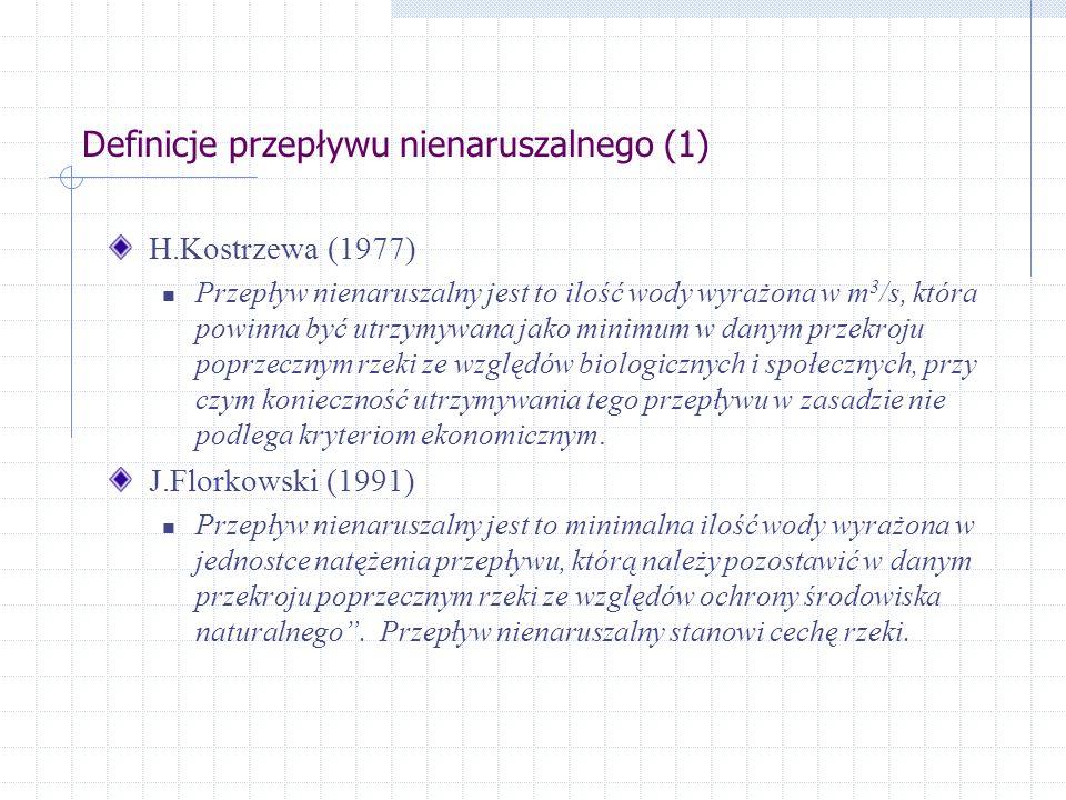 Definicje przepływu nienaruszalnego (1)