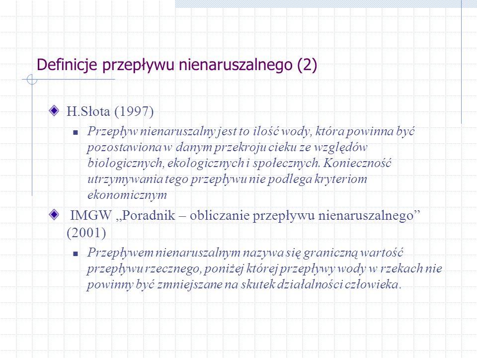 Definicje przepływu nienaruszalnego (2)