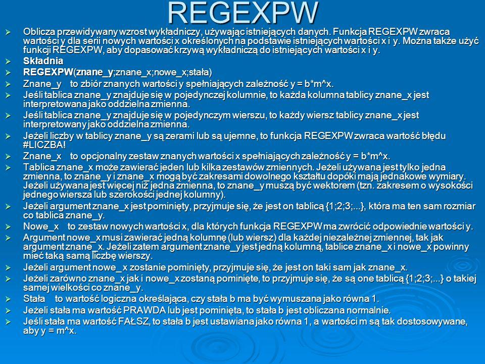 REGEXPW