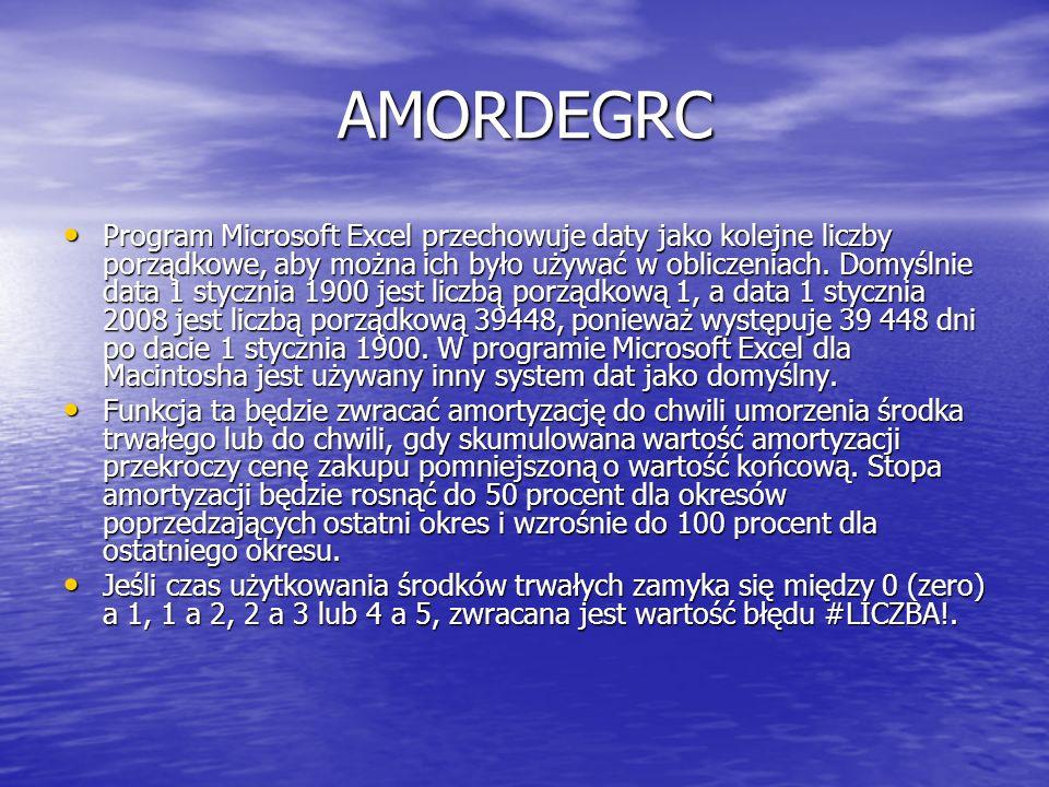AMORDEGRC