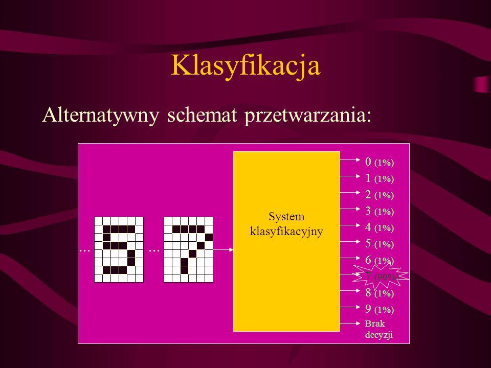 System klasyfikacyjny