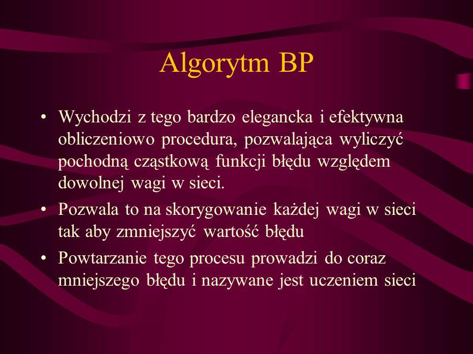 Algorytm BP