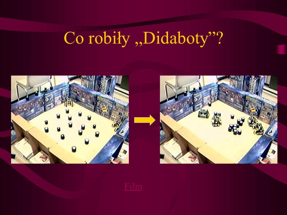 """Co robiły """"Didaboty Film"""