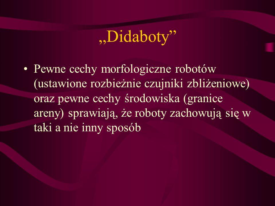 """""""Didaboty"""