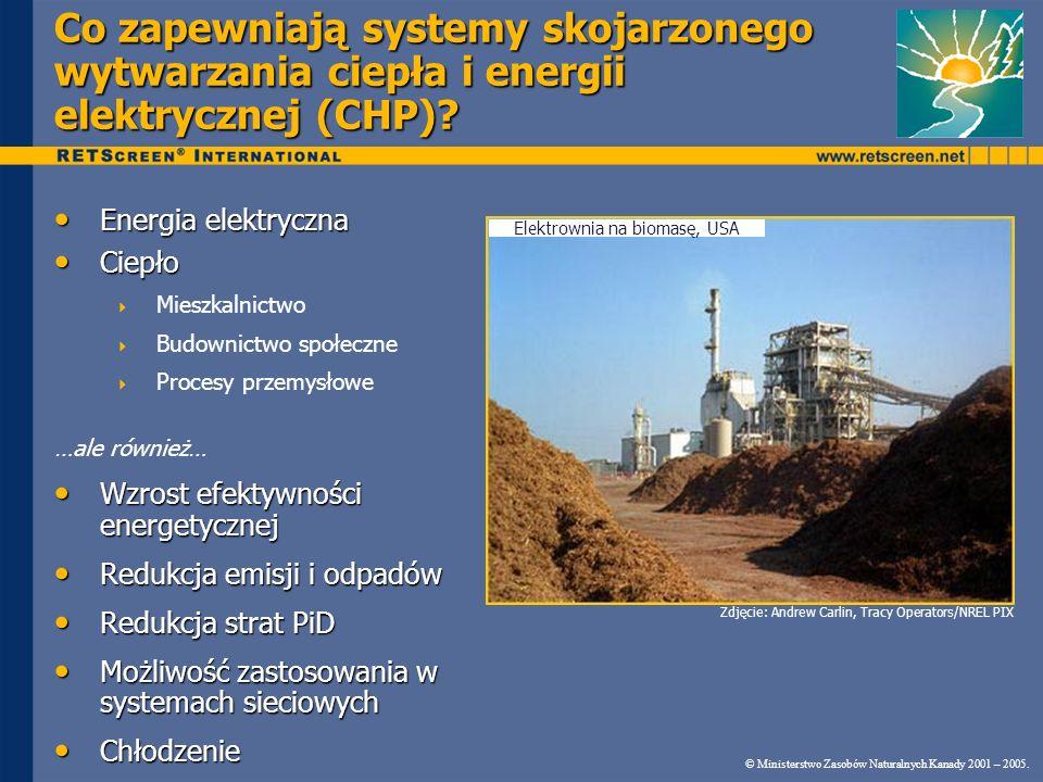 Elektrownia na biomasę, USA