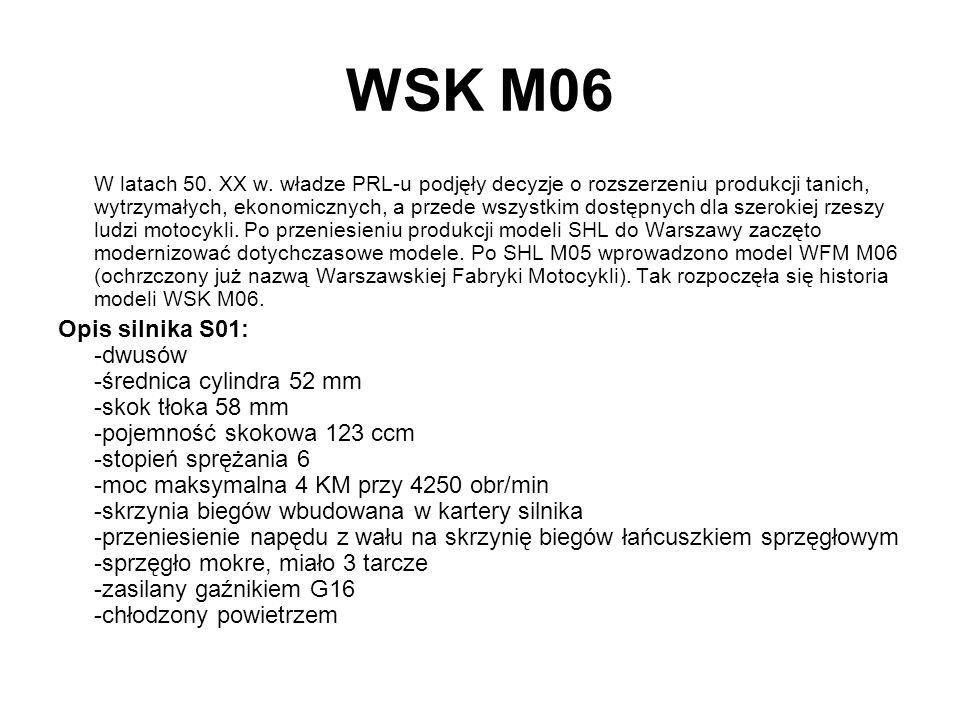 WSK M06