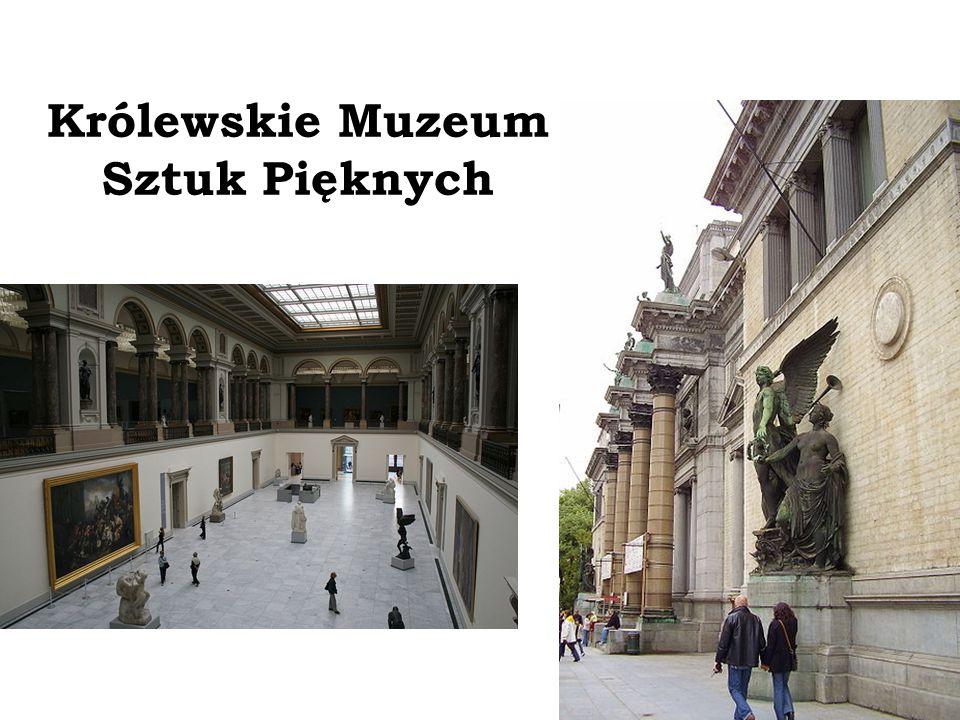 Królewskie Muzeum Sztuk Pięknych