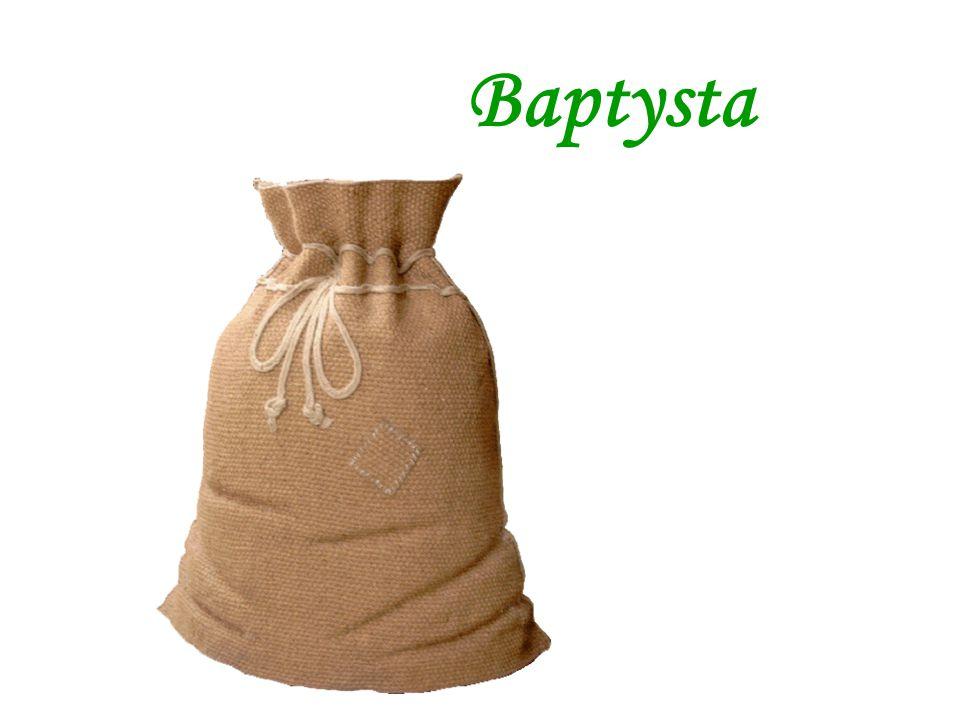 Baptysta
