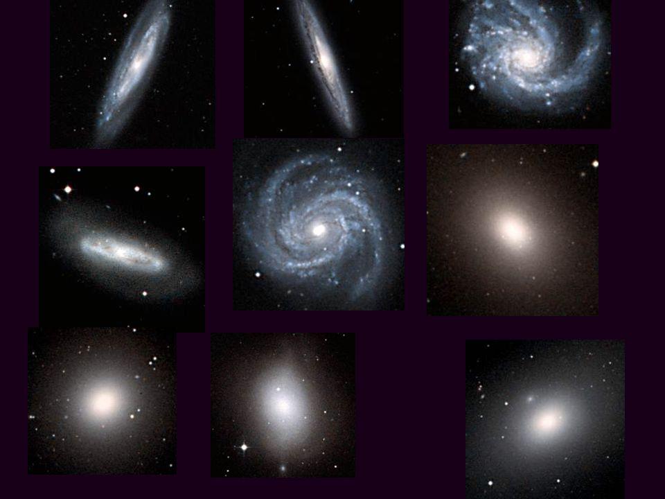 M100 NGC 4365 M84 M85 M86