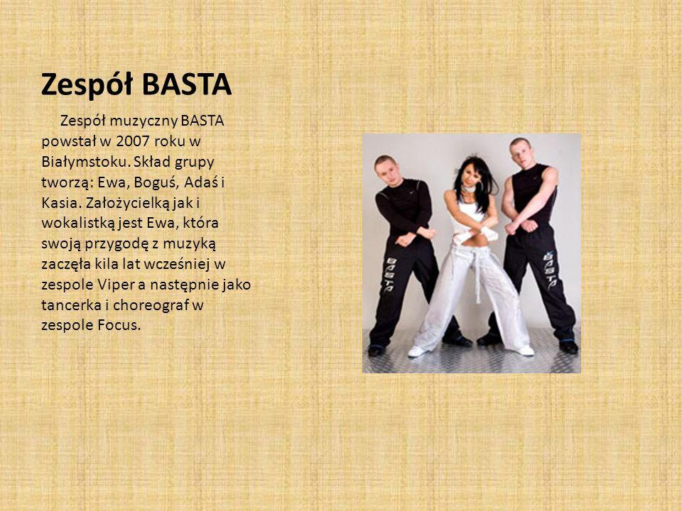 Zespół BASTA