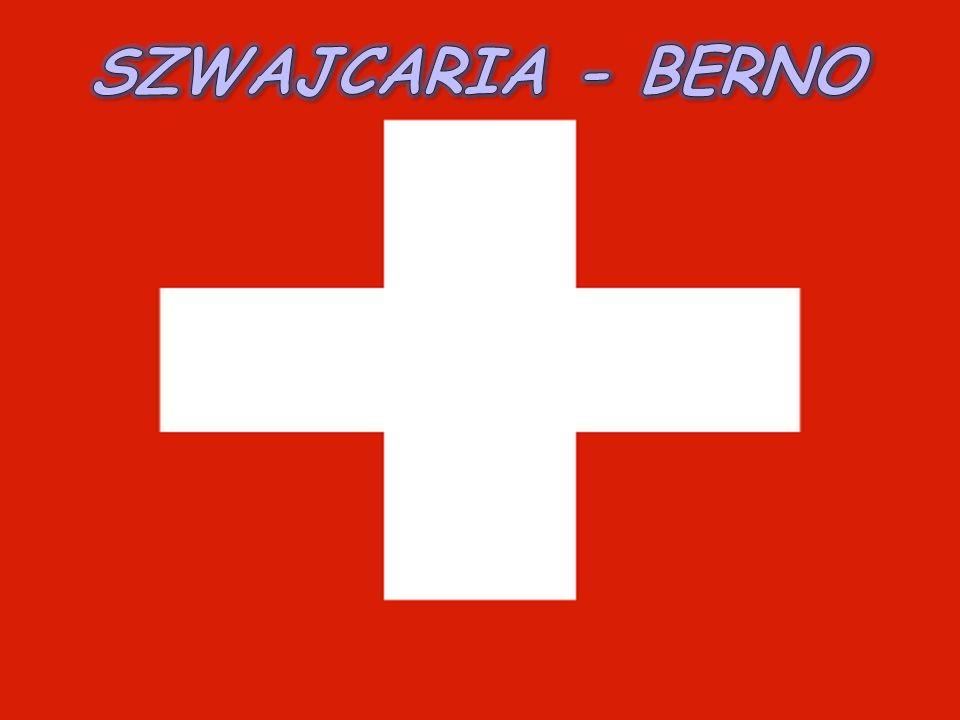 Szwajcaria - Berno