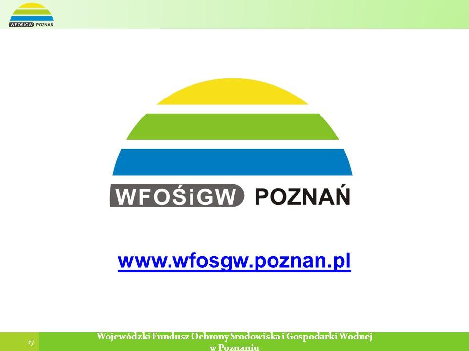 www.wfosgw.poznan.pl