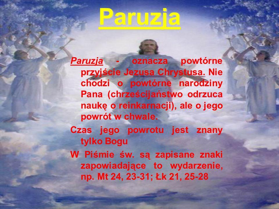 Paruzja