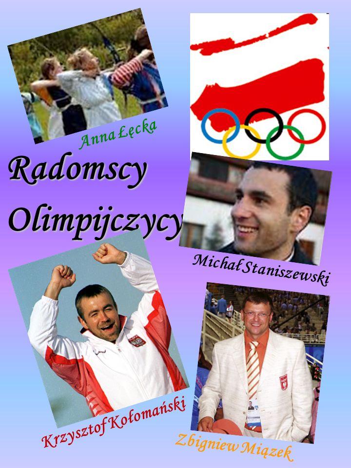 Radomscy Olimpijczycy