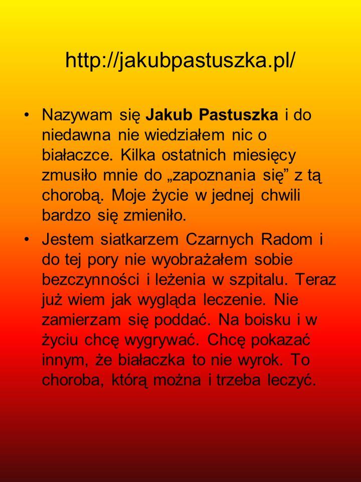 http://jakubpastuszka.pl/