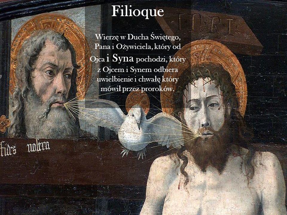 Filioque