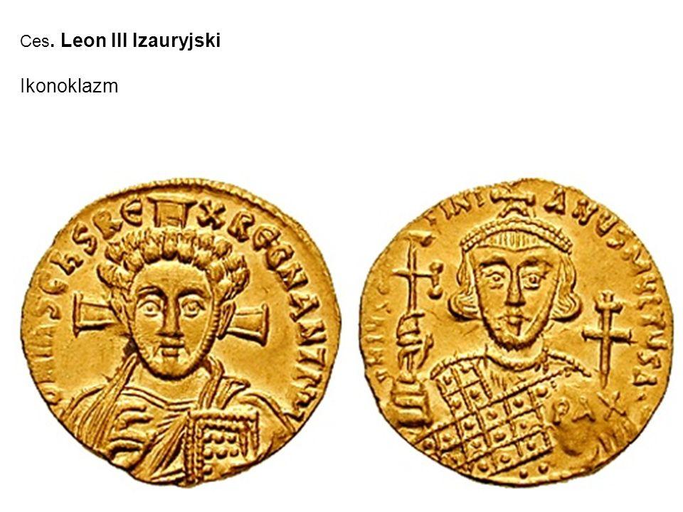 Ces. Leon III Izauryjski
