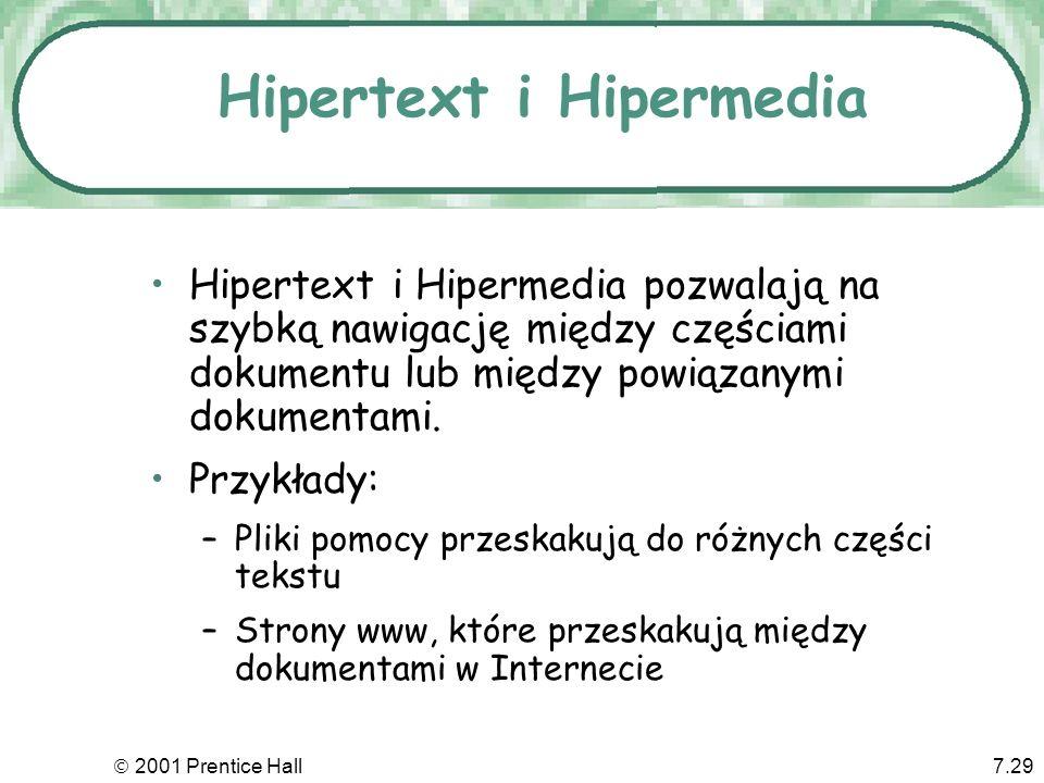 Hipertext i Hipermedia