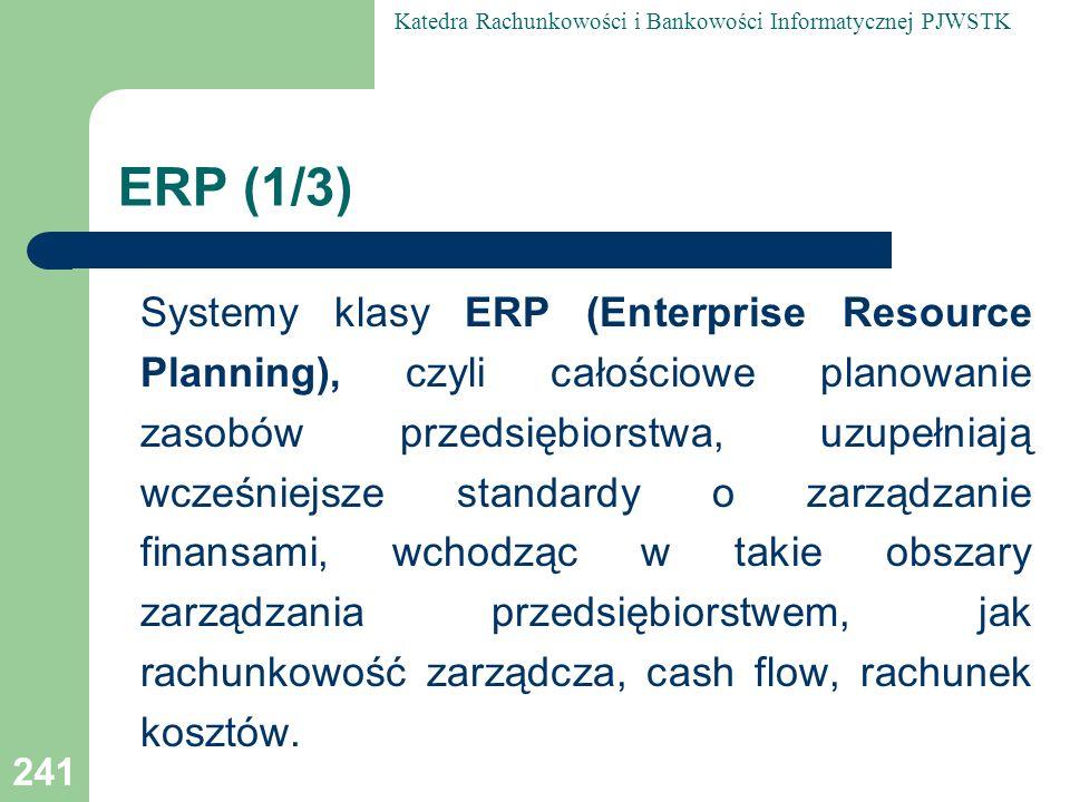 ERP (1/3)