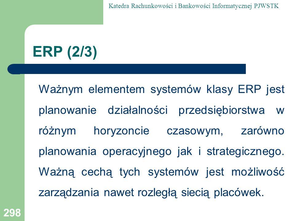ERP (2/3)