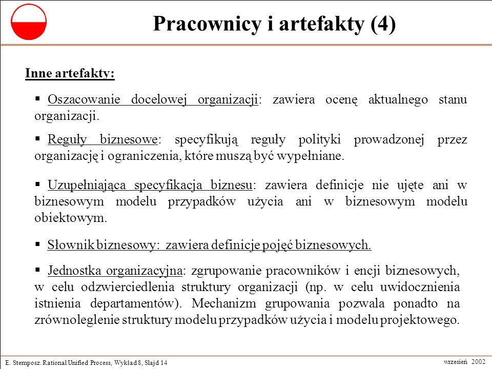 Pracownicy i artefakty (4)