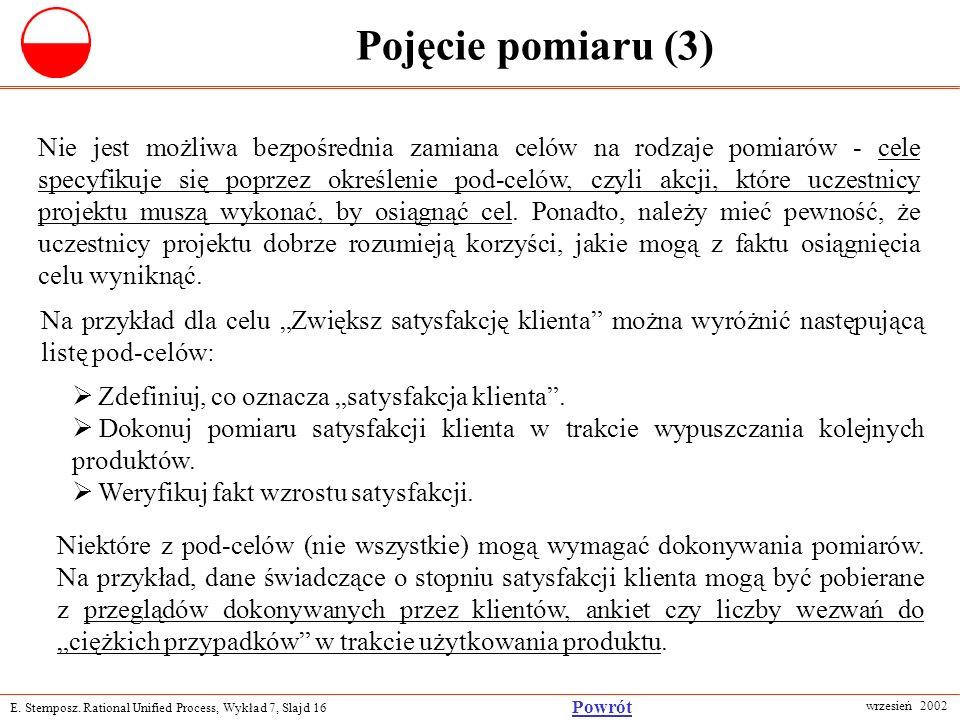 Pojęcie pomiaru (3)