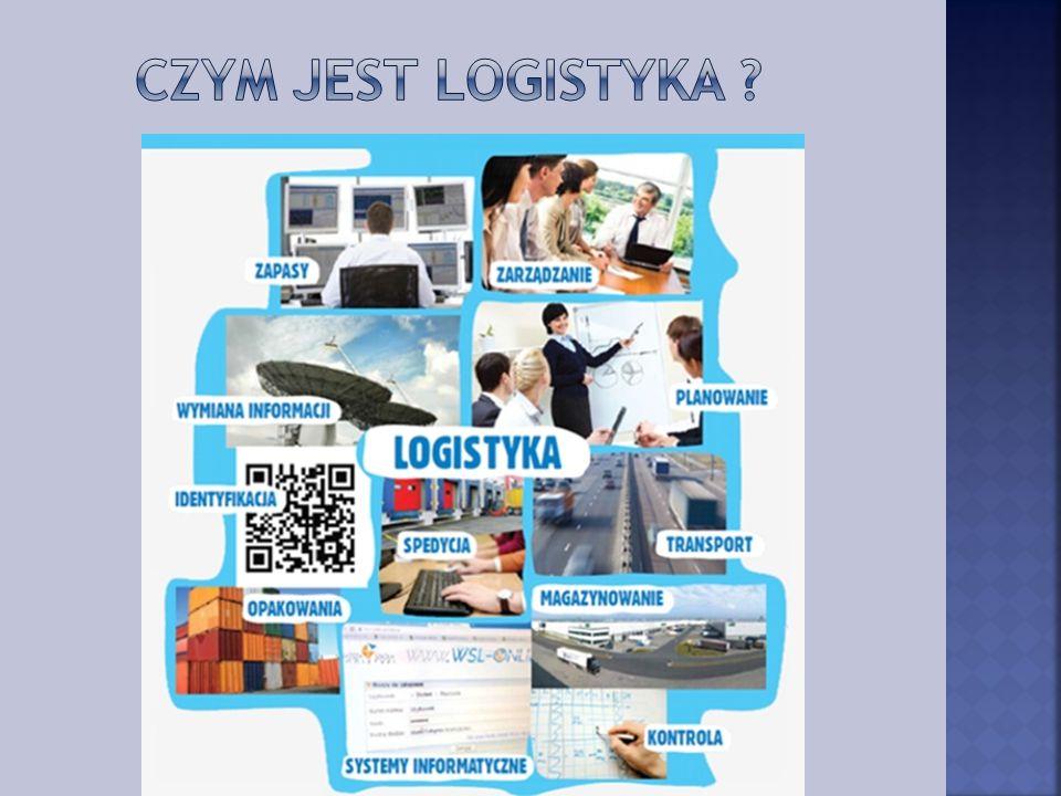 Czym jest logistyka obsługę klienta prognozowanie popytu