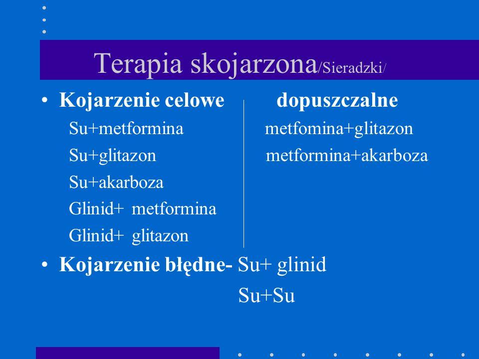 Terapia skojarzona/Sieradzki/