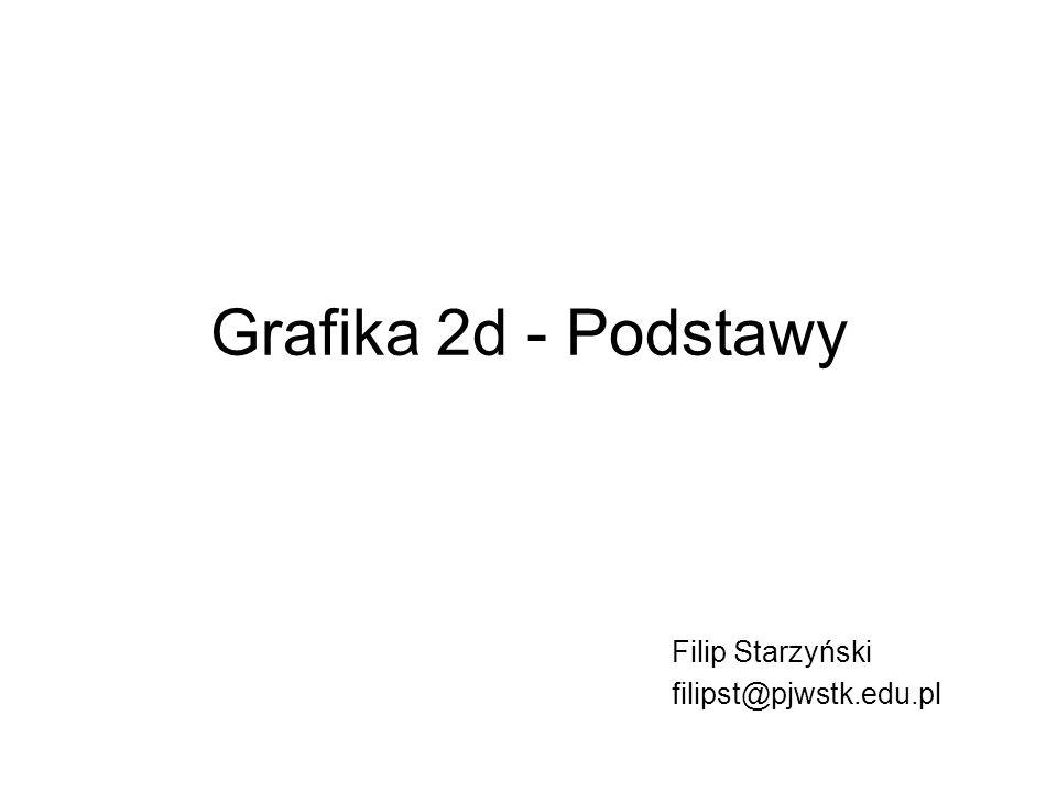Filip Starzyński filipst@pjwstk.edu.pl