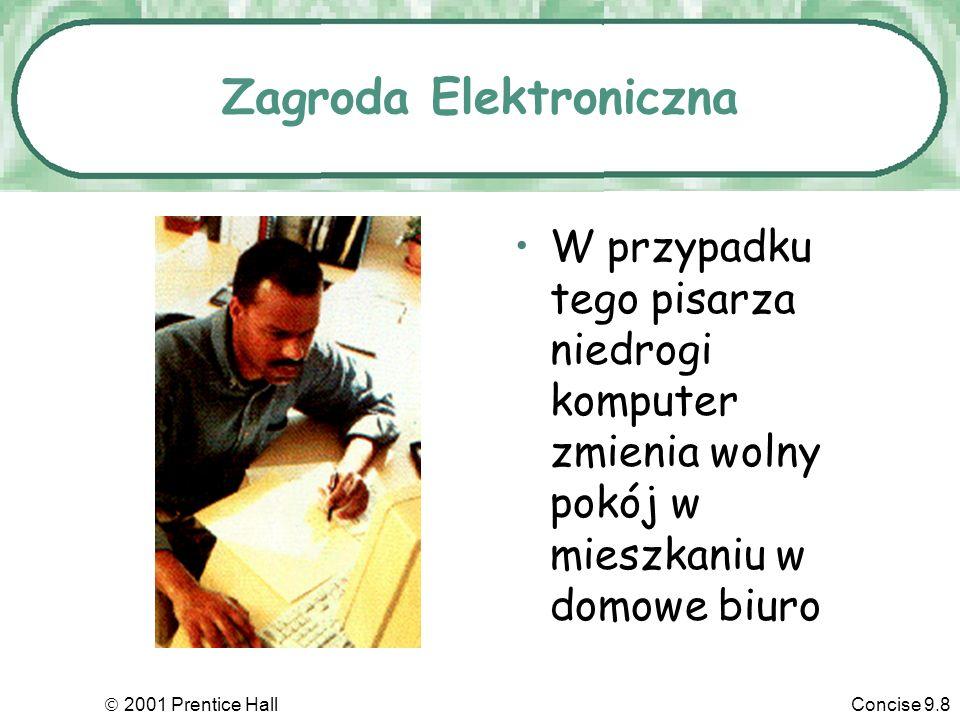 Zagroda Elektroniczna