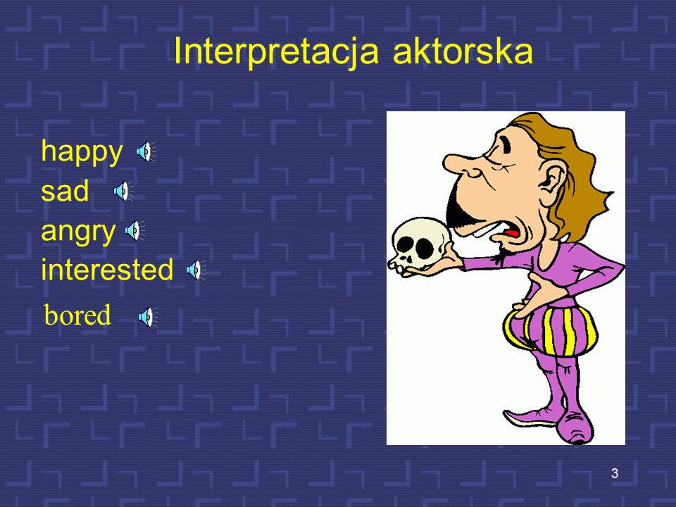 Interpretacja aktorska