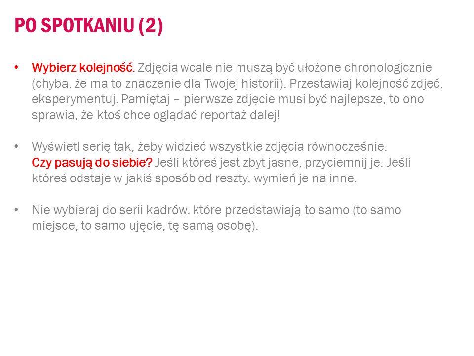 PO SPOTKANIU (2)