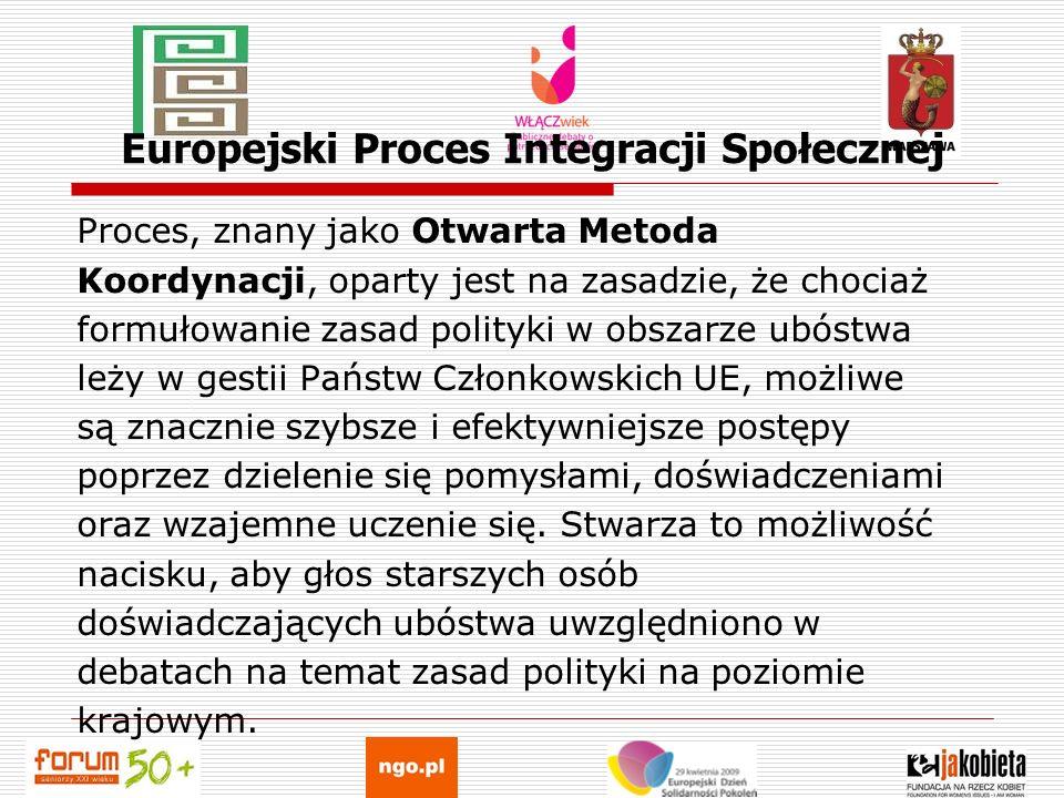 Europejski Proces Integracji Społecznej