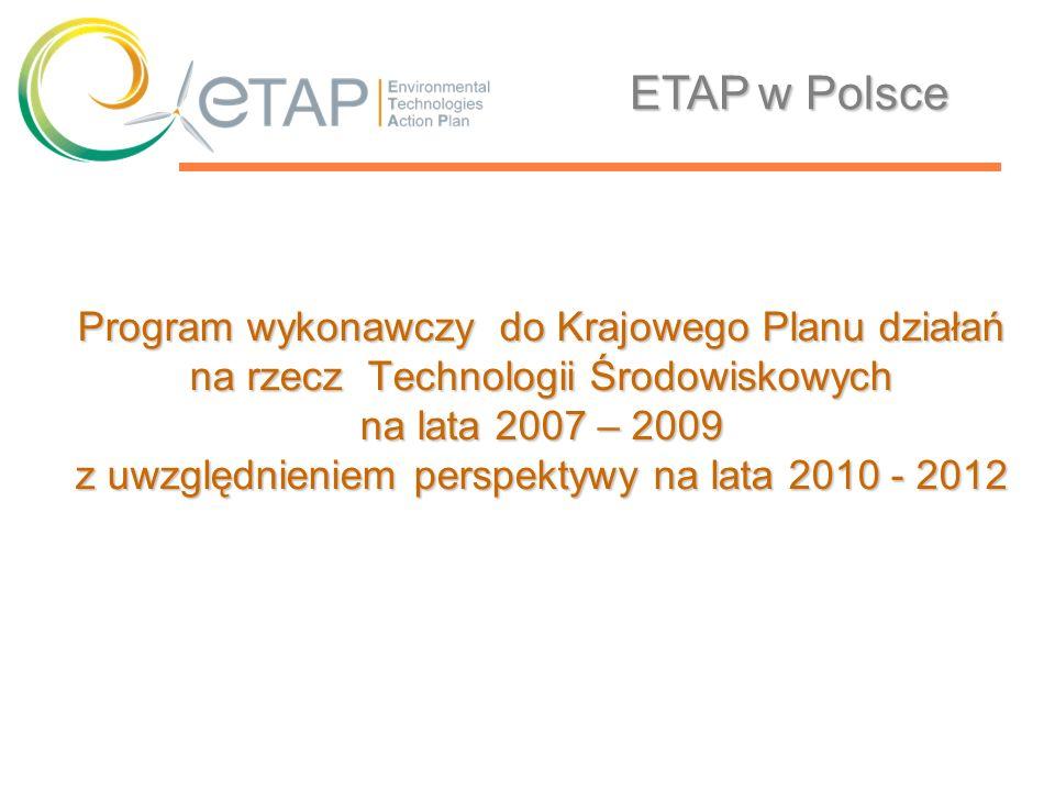 ETAP w Polsce