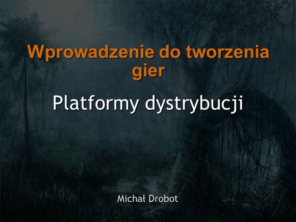 Platformy dystrybucji
