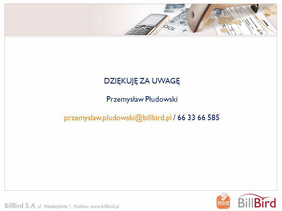 przemyslaw.pludowski@billbird.pl / 66 33 66 585