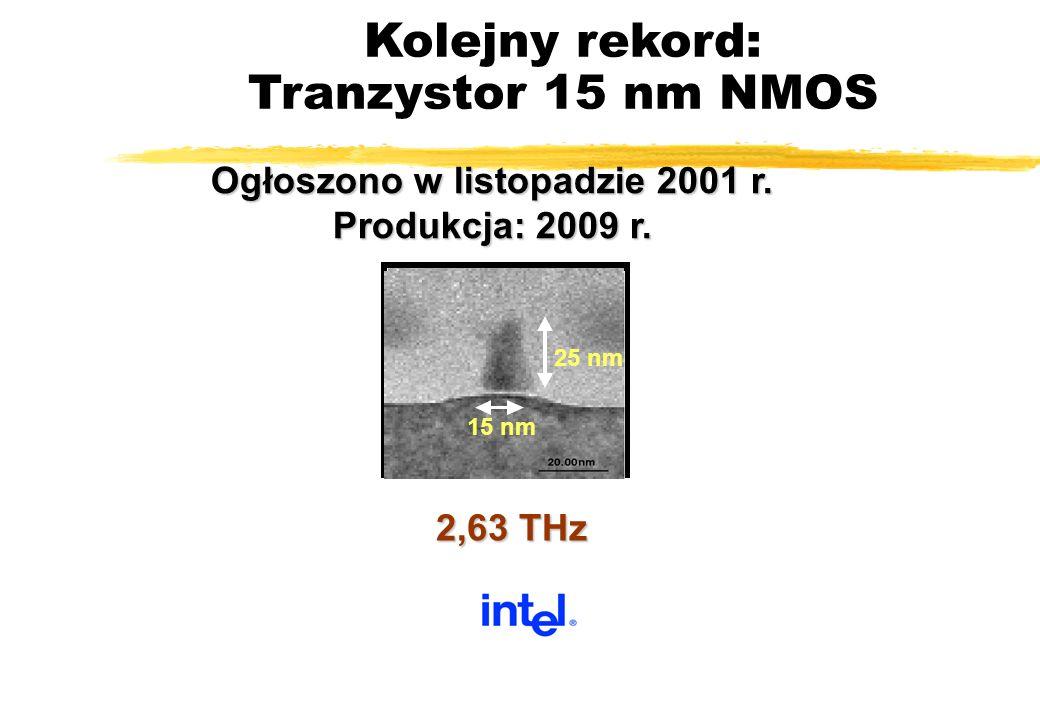 Ogłoszono w listopadzie 2001 r.