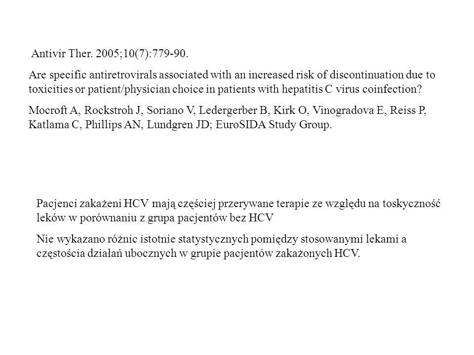 Antivir Ther. 2005;10(7):779-90.