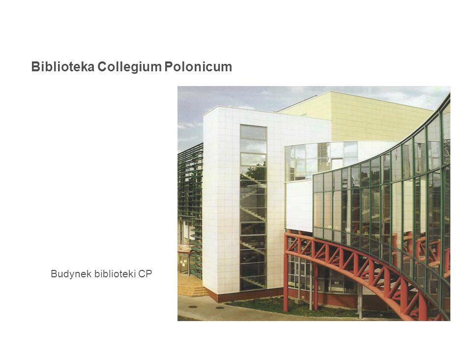 Biblioteka Collegium Polonicum