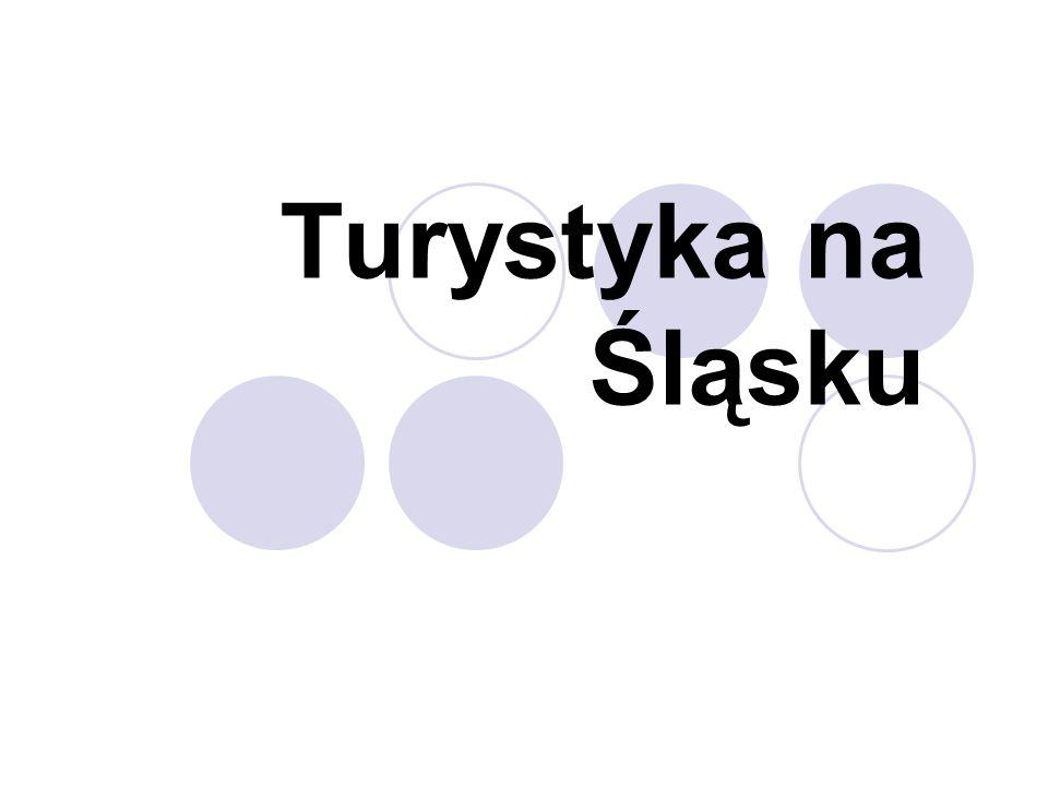 Turystyka na Śląsku