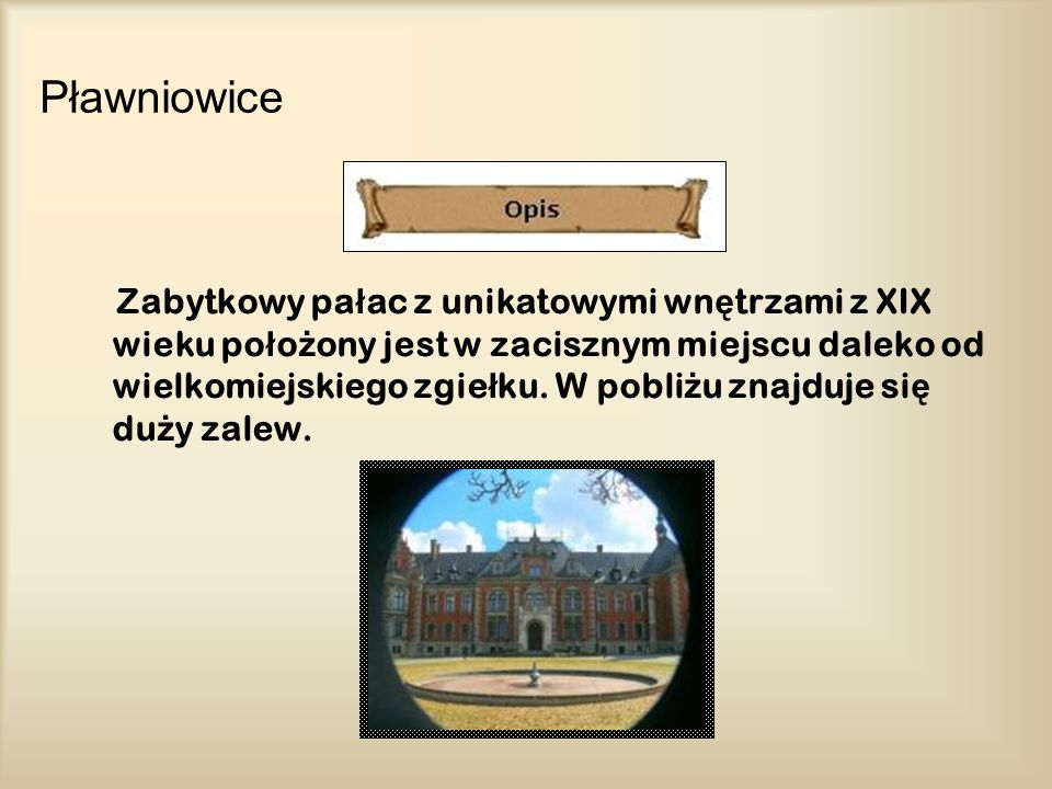 Pławniowice