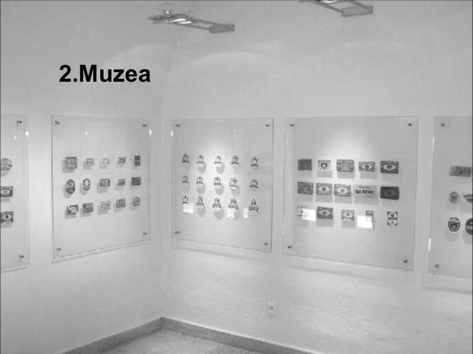 2.Muzea