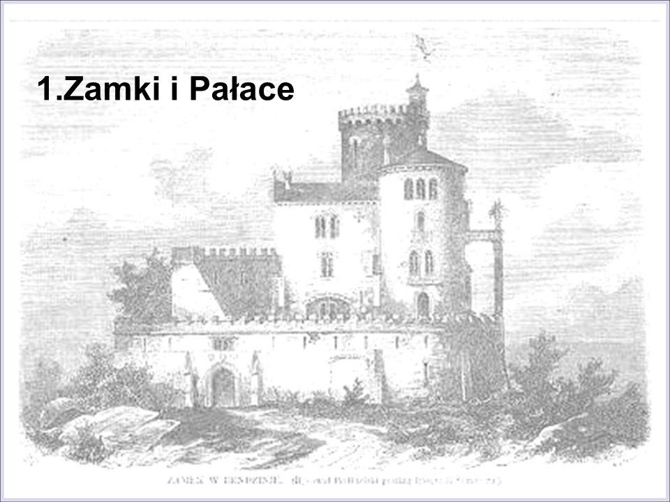 1.Zamki i Pałace