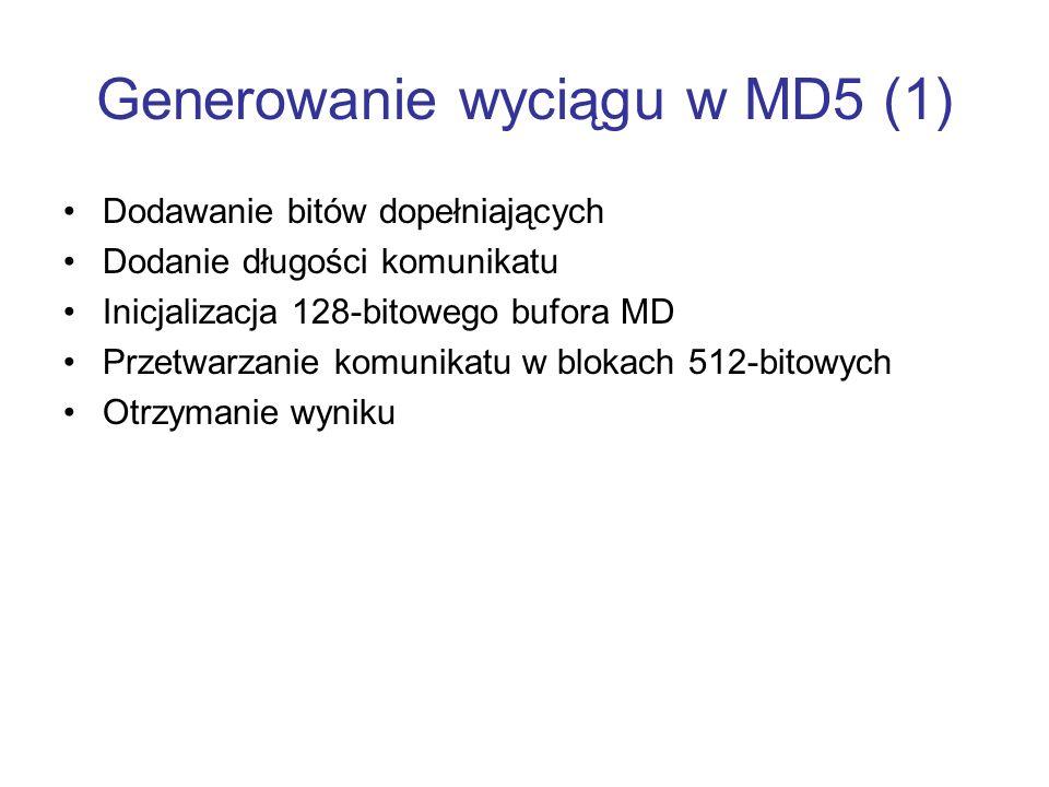 Generowanie wyciągu w MD5 (1)