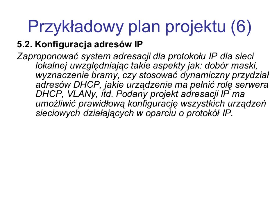 Przykładowy plan projektu (6)