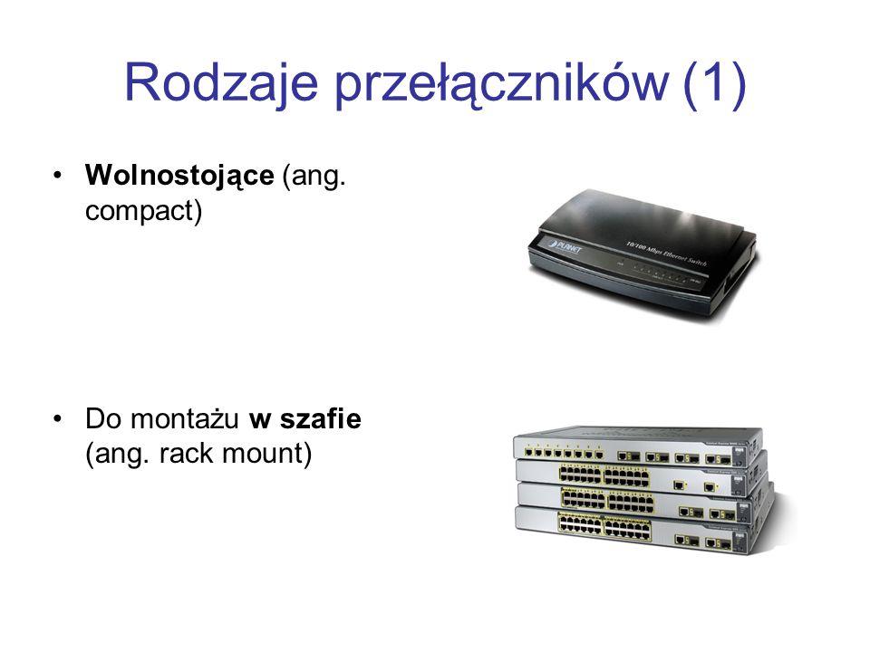 Rodzaje przełączników (1)