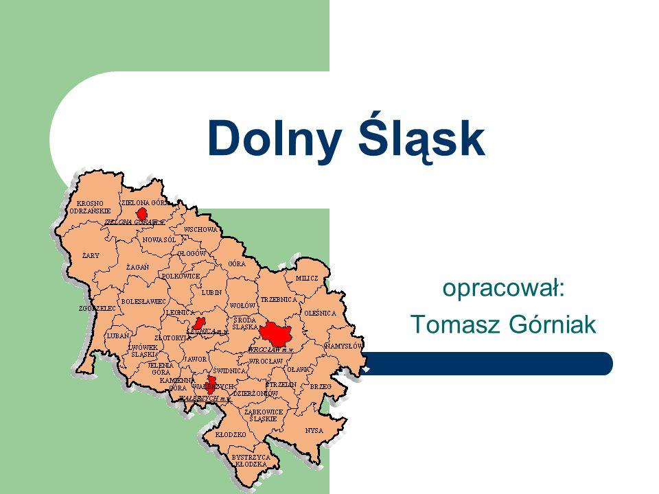 opracował: Tomasz Górniak